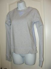 WOMEN'S LULULEMON LULU LEMON USA 4 PULLOVER SWEATER TOP BLOUSE LILAC VGC YOGA