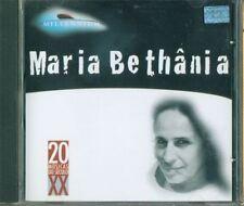Maria Bethania - Millennium Collection Cd Perfetto