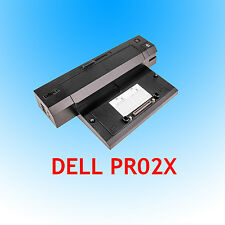 Dell Dockingstation PR02X 2x USB 3.0 für Latitude E5430, E5530, E6230, E6330