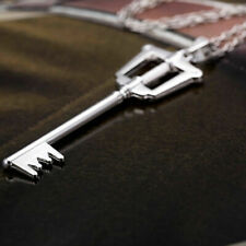 Kingdom Hearts Key Blade Alloy Pendant - NEW - FREE UK DELIVERY