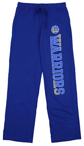 Concepts Sport NBA Women's Golden State Warriors Knit Pants