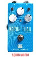 Seymour Duncan Vapor Trail Analog Delay 600ms. ( FREE WORLDWIDE SHIPPING )