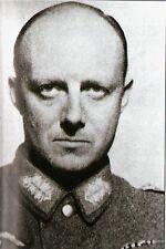 WW2 - le Général Henning von Treskow, comploteur contre Hitler suicidé en JUL 44
