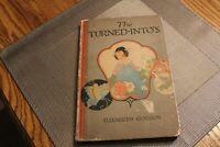 The Turned-Into's by Elizabeth Gordon USA 1920 Janet Laura Scott illustrator