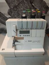 PFAFF Coverlock 4872 Differential Feed Serger Sewing Machine