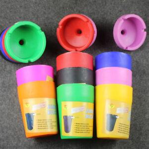 Cigarette Extinguishing Portable Ashtray Jumbo Butt Bucket Car Cup Ash Holder