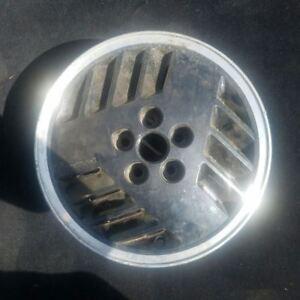 "14"" PONTIAC GRAND AM SUNBIRD 87-91 OEM Factory Original Alloy Wheel Rim 1738"