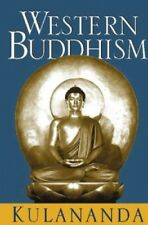 Western Buddhism: New insights into the West fastest g... by Kulananda Paperback