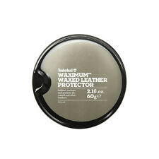 Timberland Waximum Clear Oiled Leather Wax Restorer Protector Waterproof 60g Tin