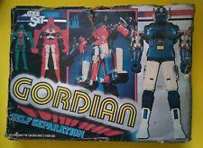 Gordian Protector Gardian Vintage DX die-cast Shogun Warrior Robot Chogokin Popy