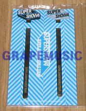 Super Junior SuperJunior Super Show4 Sm Official Goods Bookmark Set