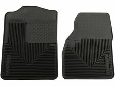 For 1987 GMC V2500 Floor Mat Set Front Husky 35783MW Floor Mats