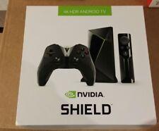 Nvidia SHIELD Android Gaming 16 GB 4K Caja de TV