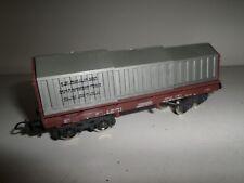wagon en boite lima ref 303184 ho