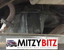 Completo Depósito Combustible Conjunto para Mitsubishi Pajero Infantil 1.1