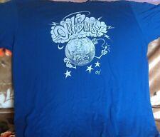 Outburst Rare Xxl New Tshirt Sean Taggart Nyhc Power Trip Agnostic Front Madball