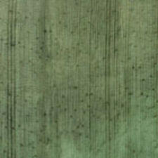 Hand Printed Velvet Clarence House Upholstery Fabric Rtl$420yd Tosca CL Emerald