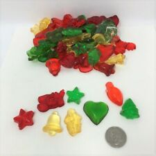 Old Fashion Mini Clear Toy Candy 1 pound