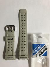 CASIO Original G-Shock  Band G-9000 G-9000-8 G-9000-8V  Gray  Strap   G9000