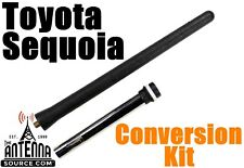 Power Antenna Conversion Kit - Fits: 2001-2007 Toyota Sequoia