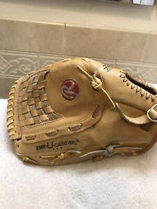"""Rawlings RSGXL 13.5"""" Super-Size Fastpitch Softball Glove Left Hand Throw"""