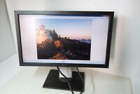 "Dell P2010H 20"" Widescreen Monitor 4-Port USB Hub VGA DVI DP P2010ht J846R"