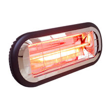 2kW Sunburst Radiant Outdoor Heater – Patio Heater