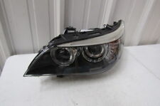 08 09 2010 BMW 5 SERIES 528I 535I 550I OEM LEFT XENON HEADLIGHT WITHOUT AFS RARE