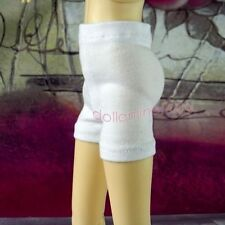 White elasticity Briefs Pants MSD BJD 1/4 MS-Dollfie underpants AOD Volks DK DZ