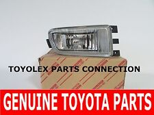 NEW GENUINE LEXUS GS300 GS400 GS430 RH SIDE CLEAR FACTORY FOG LAMP  81210-30233
