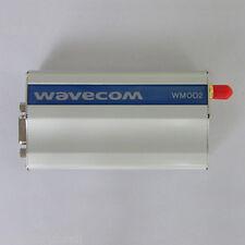 GSM GPRS Modem Wavecom Q2426B Module COM/RS232/Serial Port AT Commands SMS MMS