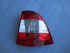 MERCEDES ML ML320 Tail Lamp Original OEM TAILLIGHT 02 2003 2004 2005 1638202464