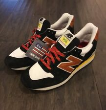 New Balance Black Athletic Shoes New Balance 996 for Men for