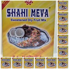 12 Boxes 288 Pouches Each Shahi Meva Mouth Freshner Betel Nut Supari USA SELLER