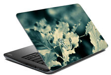 """Butterfly Nature Laptop Skin Notebook Sticker Cover Art Decal Fit 14.1""""-15.6"""""""