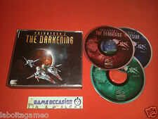 PRIVATEER 2 THE DARKENING PC CD-ROM PAL