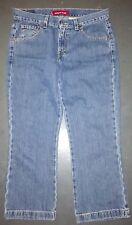 Levi's Nouveau Jeans Size 6 Mis 30 x 24