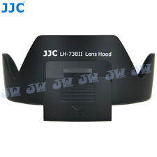 JJC Petal Lens Hood Shade for CANON EF-S 17-85 f/4-5.6 IS USM SLR Lens as EW-73B