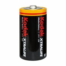 Kodak Xtralife C Batteries (2pack)