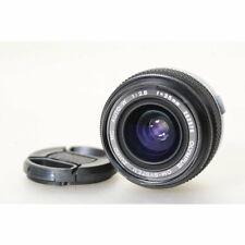 Olympus Zuiko 2,8/35 Weitwinkelobjektiv - 35mm F/2.8 Wide Angle Lens
