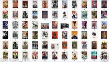 World War 2 German ss posters photo / postcard albums on CD high resolution WW2