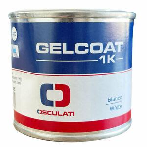 Single-Component Gel Coat White