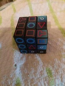 Rare O2 Rubik's Cube