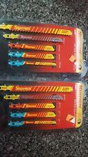 2 Pack Jig Saw Blades Bu2 Starrett Universal Bi-Metal Free Ship