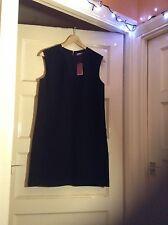 Black Ted Baker dress, Ted size 2, UK size 10