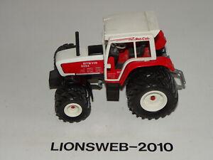 1:32 Siku Traktor Steyr 9094 Pro Cab - Made in Germany     #30