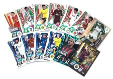 Match Attax Festive Cards Champions League 20/21 2020/21 - Choose From All -