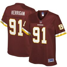 NWT Ryan Kerrigan Redskins Officially Licensed Women's Pro Line Jersey