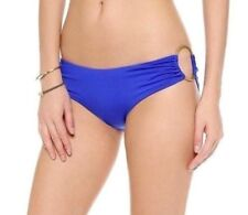 NWT $95  Vitamin A  KLEIN BLUE  6 SMALL  ECOLUX PIN UP STAR  RING SIDED BOTTOM