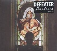 DEFEATER - ABANDONED-INDIE EXKLUSIV-COLOURED VINYL    VINYL LP + MP3 NEU